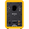 Steljes Audio NS3  Bluetooth Duo Speakers  - Solar Yellow: Image 4