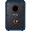 Steljes Audio NS3 Bluetooth Duo Speakers - Artisan Blue: Image 5