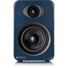 Steljes Audio NS3 Bluetooth Duo Speakers - Artisan Blue: Image 3