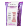 PAYOT Duo Intense Cleansers for All Skin Types 2 x 400ml: Image 1