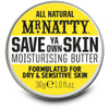 Mr Natty Save Ya Own Skin Moisturiser 30g: Image 1