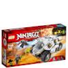 LEGO Ninjago: Titanium Ninja Tumbler (70588): Image 1