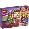 LEGO Friends Advent Calendar (41131): Image 1