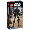 LEGO Star Wars: Imperial Death Trooper (75121): Image 1