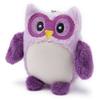 Hooty Screen Cleaner - Purple: Image 1