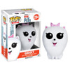 The Secret Life of Pets Gidget Pop! Vinyl Figure: Image 1