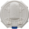 Star Wars Lunch Box - White: Image 1