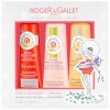 Roger&Gallet Hand & Nail Hydration Collection 3 x 30ml: Image 3