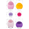 Cepillo Facial FOREO LUNA™ Play - Midnight: Image 5