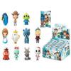 Disney Series 5 Figural 3-D Foam Key Chain: Image 1