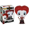 Alice Through the Looking Glass Queen of Hearts Pop! Vinyl Figure: Image 1