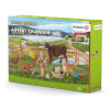 Schleich Advent Calendar: Farm World: Image 1