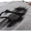 Star Wars Men's Storm Trooper Mask Sweatshirt - Light Grey Marl: Image 2