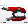 TriForce Halo 2 Brute Plasma Rifle Anniversary Edition 24 Inch Replica: Image 2