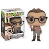 Ghostbusters 2016 Movie Abby Yates Pop! Vinyl Figure: Image 1