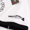 Uncharted 4 Men's Skulls Ringer T-Shirt - White: Image 3