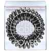 invisibobble Power Haargummi (3er-Packung) - True Black: Image 2
