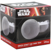 Star Wars Death Star Ice Cube Tray - Grey: Image 1