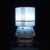 Star Wars NEW Stormtrooper Look-Alite LED Lamp: Image 4