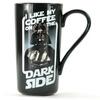 Dark Side Latte Mug: Image 1