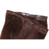 Extensions capillaires Invisi-Clip-In 45 cm Jen Atkin de Beauty Works - Hot Toffee 4: Image 3