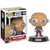 Star Wars: The Force Awakens Maz Kanata Pop! Vinyl Figure: Image 1