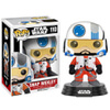Star Wars: The Force Awakens Snap Wexley Pop! Vinyl Figure: Image 1