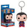 Superman Pop! Vinyl Figure Key Chain: Image 1