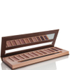 Bellapierre Cosmetics 12 Eyeshadow Palette - Go Natural: Image 1