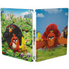 The Angry Birds Movie - Limited Edition Steelbook (UK EDITION): Image 5