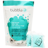 Bubble T Bath Infusion T-Bags - Moroccan Mint Tea 10 x 40g: Image 1