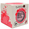 Bubble T Bath Fizzer - Hibiscus & Acai Berry Tea 180g: Image 1