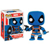 Deadpool Rainbow Squad Foolkiller Pop! Vinyl Figure: Image 1
