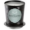 Aquiesse Tin Candle - White Tea and Mint: Image 1