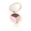 jane iredale PurePressed Triple Eye Shadow - Pink Bliss: Image 1