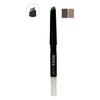 LashFood Eco-Precision 2-Tone Brow Pencil Refill - Dark Brunette: Image 1