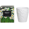NEST Fragrances White Narcisse Scented Candle: Image 1