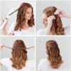 T3 Defined Curls Clip Barrel Curling Iron: Image 2
