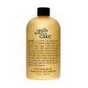 Philosophy Vanilla Birthday Cake Shampoo, Shower Gel and Bubble Bath: Image 1