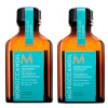 2x Moroccanoil Original Treatment 25ml: Image 1