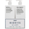 Evo Buddies 'Fat & Happy' Shampoo and Conditioner Duo: Image 1