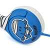 Mr. Men Children's On-Ear Headphones - Mr. Bump: Image 4