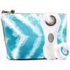 Clarisonic Mia 2 Value Set with Aqua Tie Dye Bag: Image 1