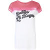 DC Comics Women's Suicide Squad Daddy's Lil Monster T-Shirt - White: Image 1