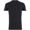 DC Comics Bombshells Men's Harley Quinn T-Shirt - Black: Image 2