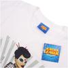 DC Comics Bombshells Men's Katana T-Shirt - White: Image 2