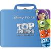 Top Trumps Collectors Tin - Pixar: Image 1