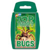 Classic Top Trumps - Bugs: Image 1