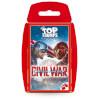 Top Trumps Specials - Captain America: Civil War: Image 1