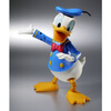 Disney Hybrid Metal Action Figure Donald Duck 15cm: Image 1